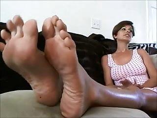 Muscle men fetish Foot worship instructions joi for bnp men by hazel blonde