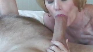 Special Sex Time With Horny Mature