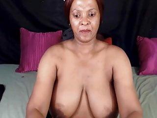 Milf huge tits hardcore sex - 43 year old african ebony queen milf huge tits