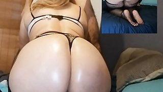 Real Big ass