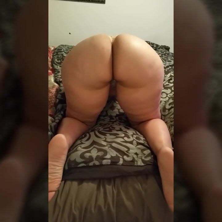 British Amateur Big Ass