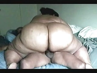 Morning riding dick - Huge bbw riding dick