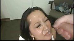 Absolut Facial Cum Compilation 3
