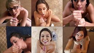 Ultimate Handjob Cumshot Compilation