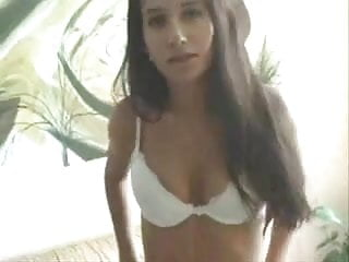 Video sex cumshot - Sweet brunette amateur girl - blowjob, sex cumshot