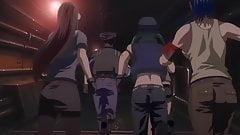 Discipline - Episode 6 (Hentai)