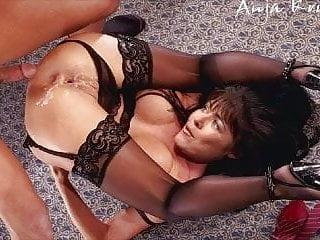 Kruse porno anja Anja Kruse