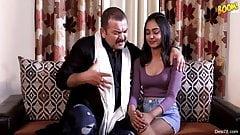 Naina sexy lady web series 2021