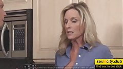 Horny Amateur Mature Kinky Mom Fucked By Stepson