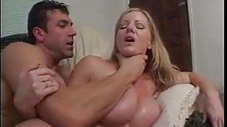 Super hot MILF Amber Michaels butt fucked (sid69)