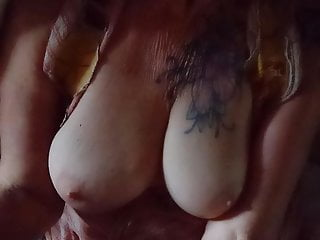 Trish strtus naked - Slurry gilf trish wants a dick in her trroat, cunt, and ass