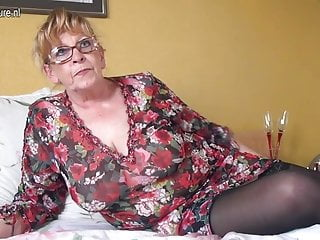 Old black pussy bbw - Old busty grandmother hungry for a good fuck