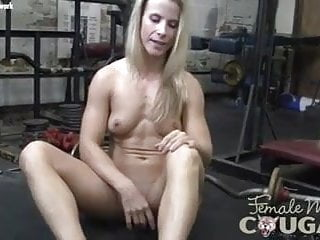 Claire daines in the nude Claires creamy pussy in the gym