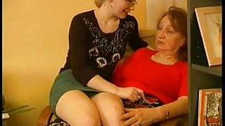 Russian stepmom 34