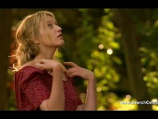 Full frontal hairy nudes Ludivine sagnier nude topless full frontal - la petite lili