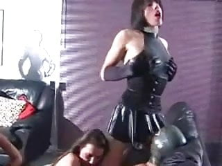 Free vids bisex Latex bisex fuckparty