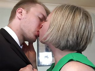 Free sex mom and son movies Home sex with lovely mature mom and son