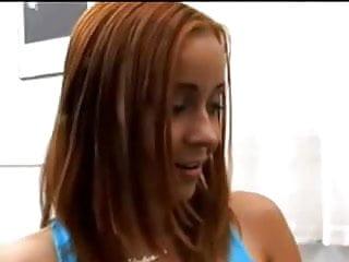 Tiny redhead teens Z44b 1395 yg tiny redhead her first bbc