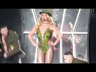 Brittany spears in pantyhose - Britney spears - full show live from las vegas