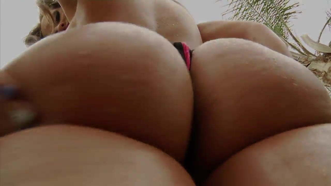 Big Booty Mexican Girls
