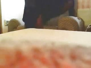 Live voyeur cam My mum fingering in living room caught by hidden cam