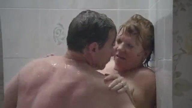 Becky Ann Baker  nackt