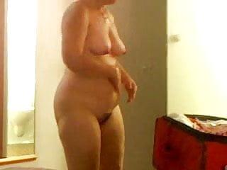 Hairy man mature nude Mature nude