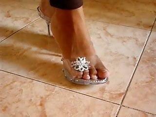 High heel feet sexy - Sexy feet and high heels 33