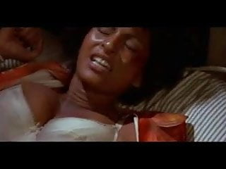 Nude celebrities pita pam Pam grier in foxy brown