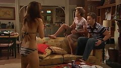 Home and Away Indiana Evans Strip Poker