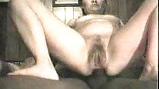 interracial anal Lew