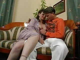 Free giant boob clips Mom with giant saggy boobs guy