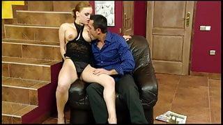 Britney loves her boyfriend's cock so much