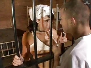 Gay in jail man - Teen in jail fucked for cigarettes... very good