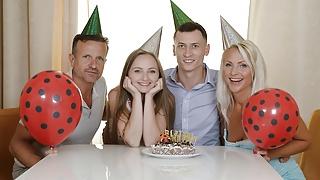 Our taboo birthday celebration