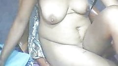 43 YEAR OLD FILIPINA MATURE MOM GETTING NAKED ON CAM