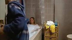 Toilet scene 6