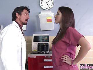 Austin tayler porn - Twistys - tommy gunnlizz tayler starring at doctor heal thys