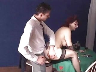 Perverse Brunette Milf Assfucked Anal In A Toilet Troia