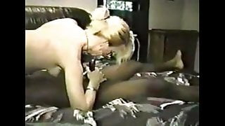 LBH Wifes sweet tight pussy drains BBC 5 times in an hour.