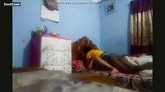 Amit and Sunita