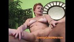 GRANNY has NO SHAME at ALL