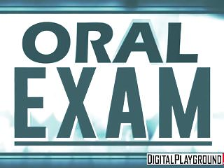 Porn gynecology rectal exam story - Xxx porn video - oral exam skyler mckay danny d