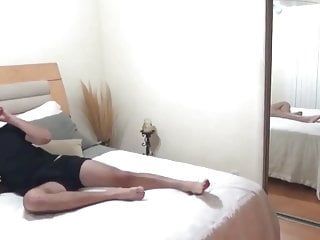 Brother sister fucking english - Shy brother with monster cock fucks his horny step sister