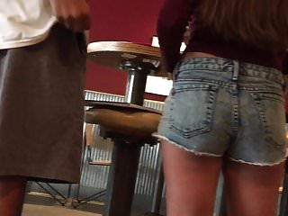 Methodist teen summer mission trips - Candid tiny teen summer shorts
