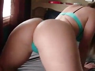 Gay booty shake - Pawg babe booty shake