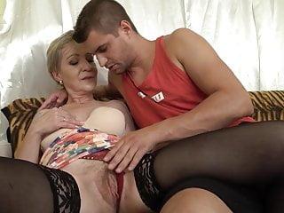 Cat slut grandmother - Good scenes of fucking grandmothers