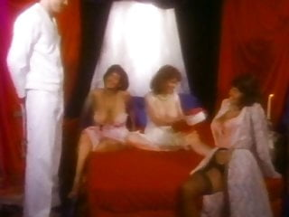 John holmes early sex scenes John holmes has orgy with three sexy sluts