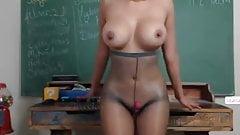 Teacher of debauchery!