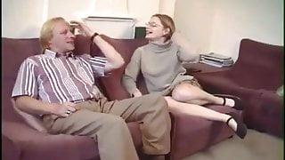 SBA British Slut Gets A Nice Fuck !